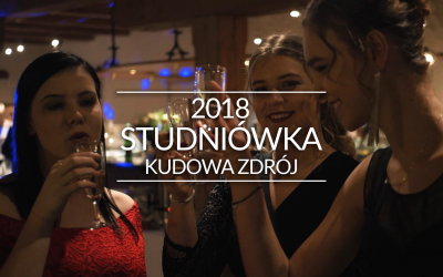 Studniówka 2018 – FILM
