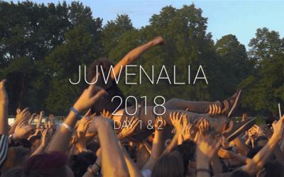 JUWENALIA 2018 – KLIP