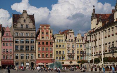 Filmowanie Wesela Wrocław