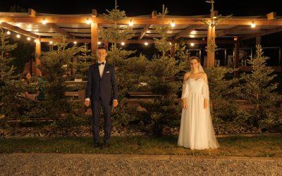 Film Ślubny – M & P
