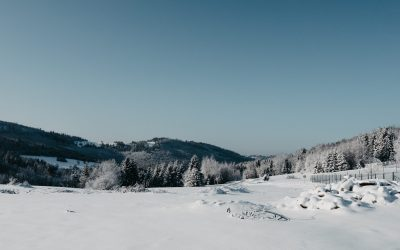 Skitour – Beskid Żywiecki